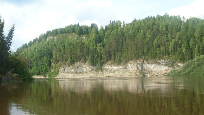 Сплавы и летняя рыбалка — р. Колва