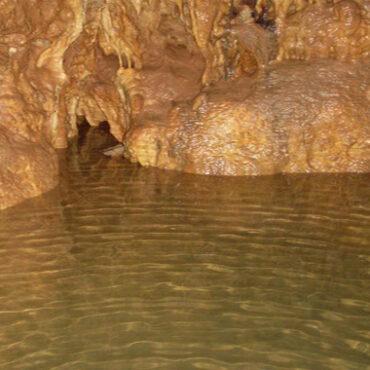 Пещера Дивья